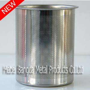 Stainless Steel Teapot Strainer