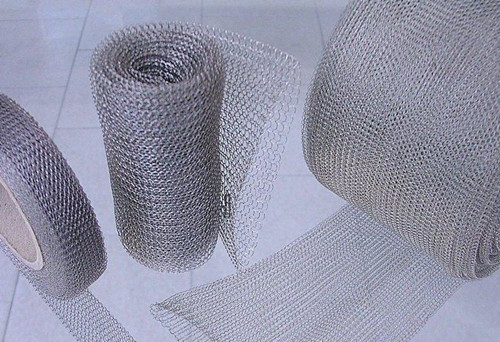 Galvanized Vapor-liquid Filter Mesh